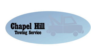 Chapel Hill Towing Logo